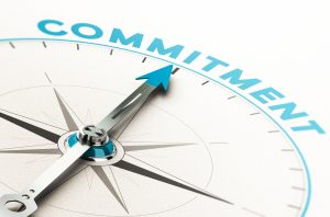 R3 Injection Program Therapy Commitment